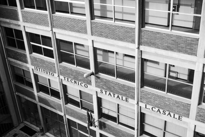 Scuola Luigi Casale
