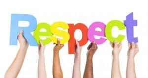 rispetto reciproco