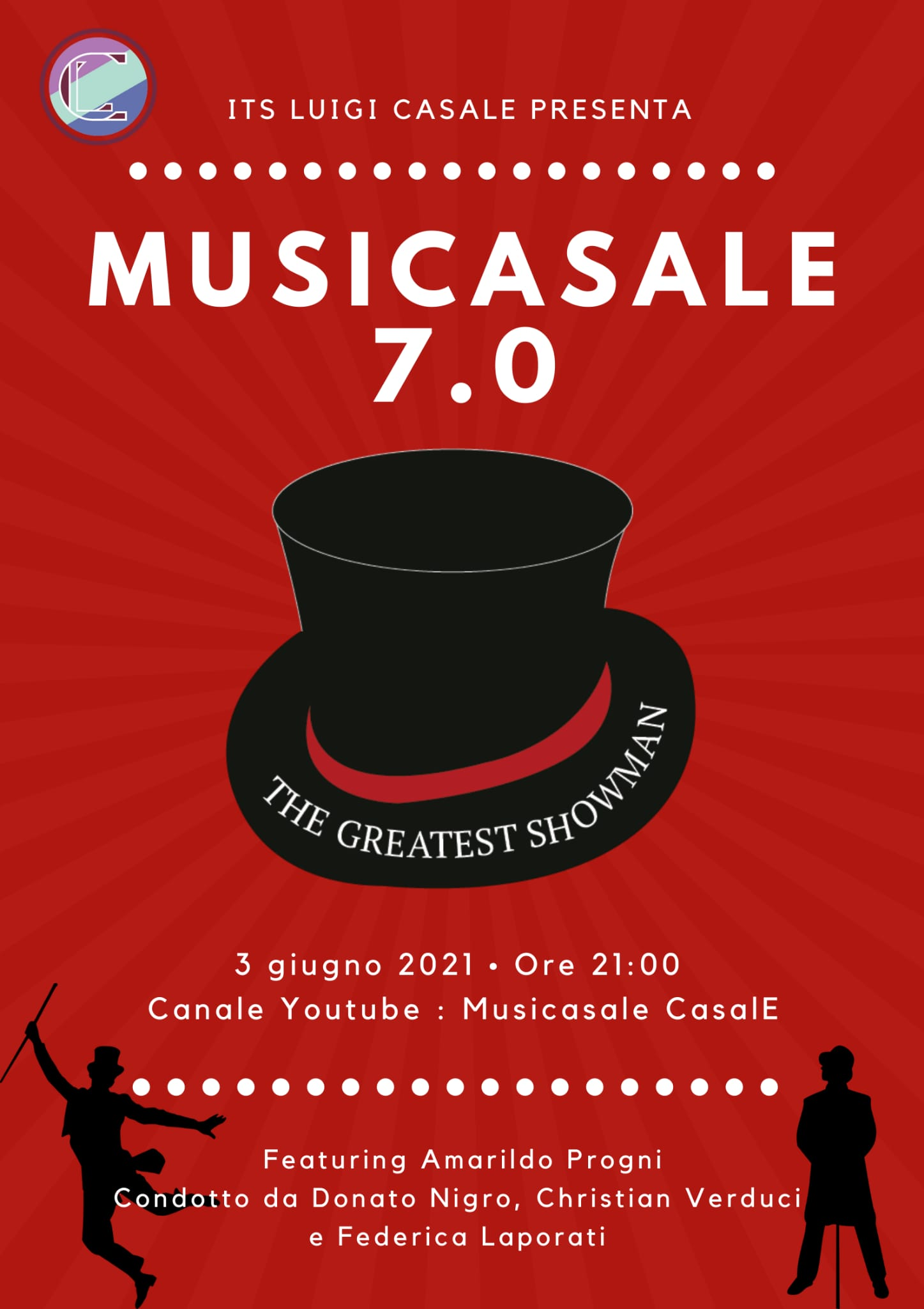 musicasale 7.0